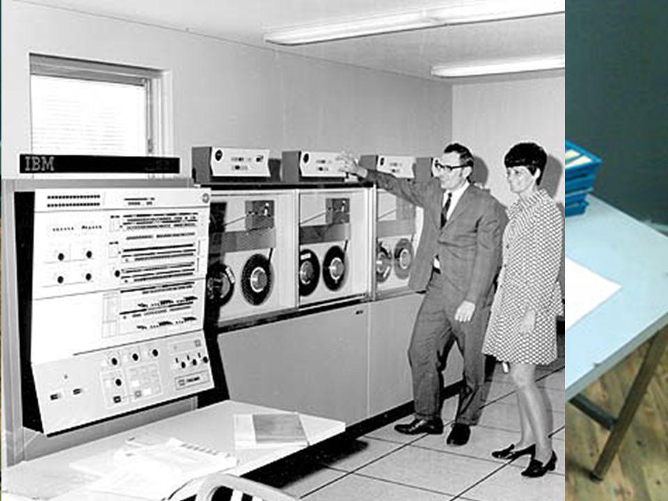 Sinds 1960 is er veel veranderd…. slide 8