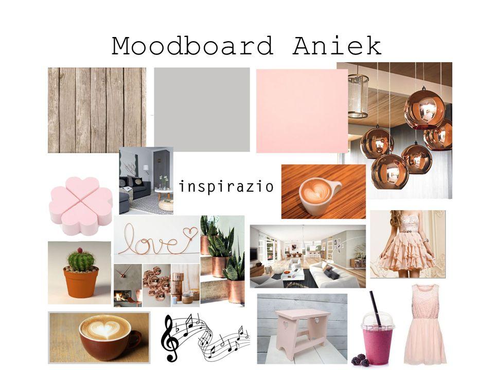 Moodboard Aniek