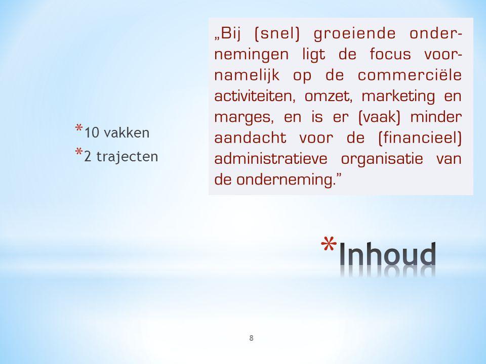 * Tijdens deze lessen zal het ondernemers- klimaat in Nederland en de rest van de wereld worden besproken aan de hand van de actualiteiten.