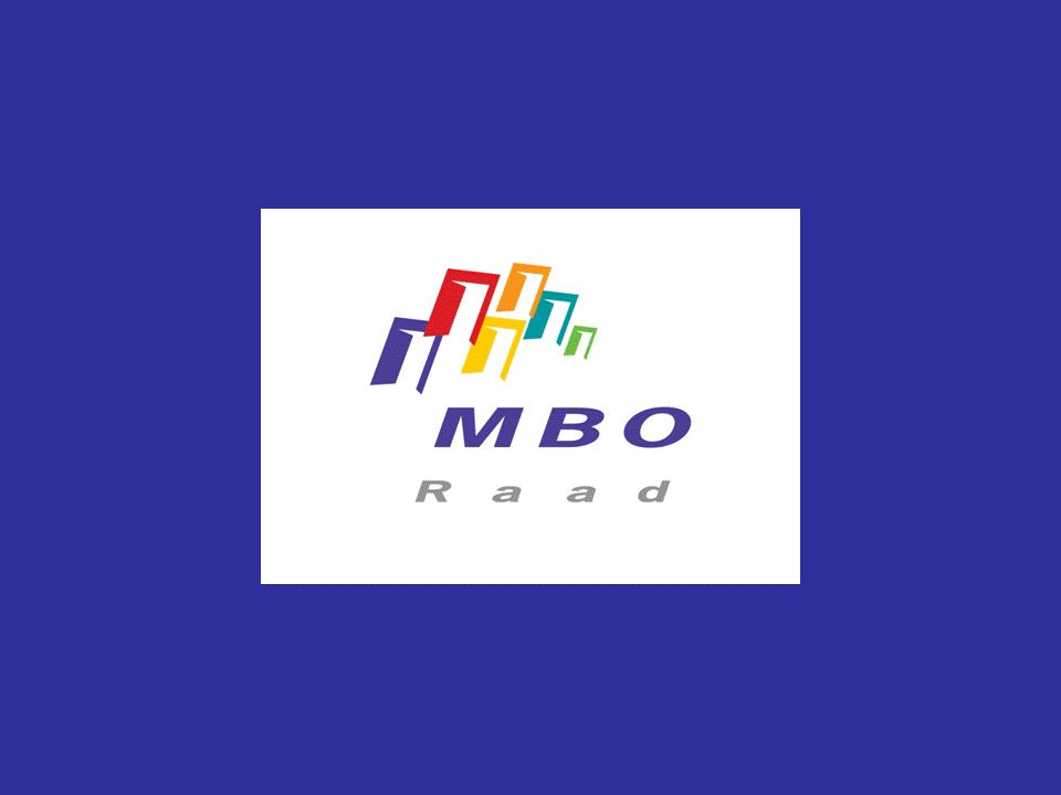 EVC en 30 plus arrangement MBO Raad Btg ZWS Theo Blom; kerngroeplid en lid taskforce 30 +