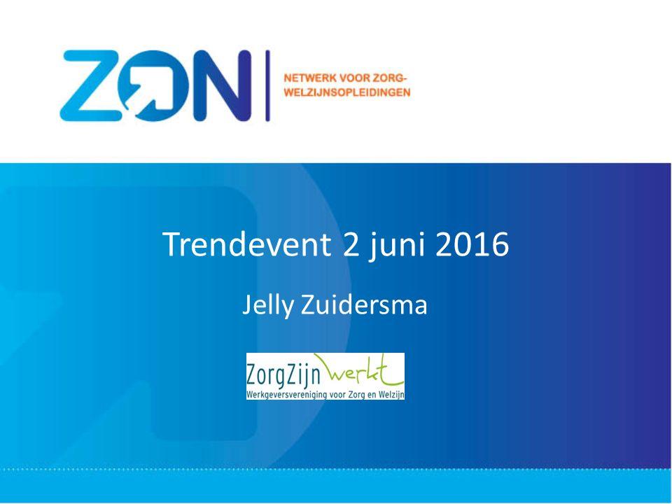 Trendevent 2 juni 2016 Jelly Zuidersma