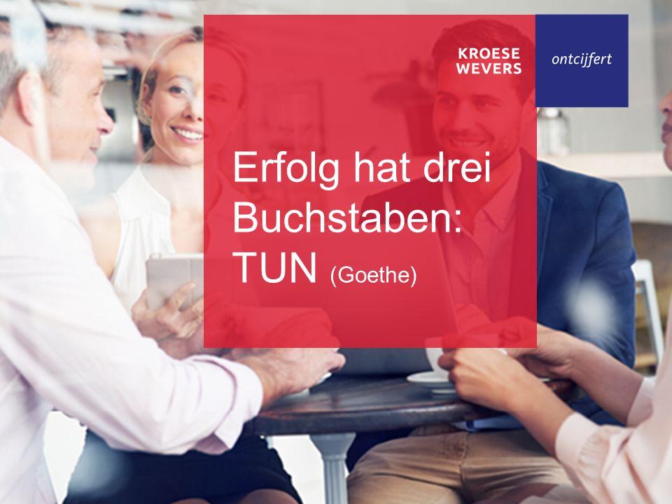 Onze ambitie is accountancy en belastingadvies menselijker en flexibeler te maken Belastingverdrag NL-DLD Artikel 13 lid 6  Aanmerkelijk belang voorbehoud voor waardestijging aandelen  Belang > 5% (AB aandelen)  Duitsland verleent een step-up.