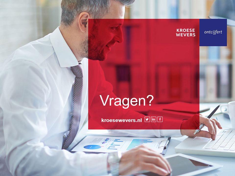 kroesewevers.nl Vragen?