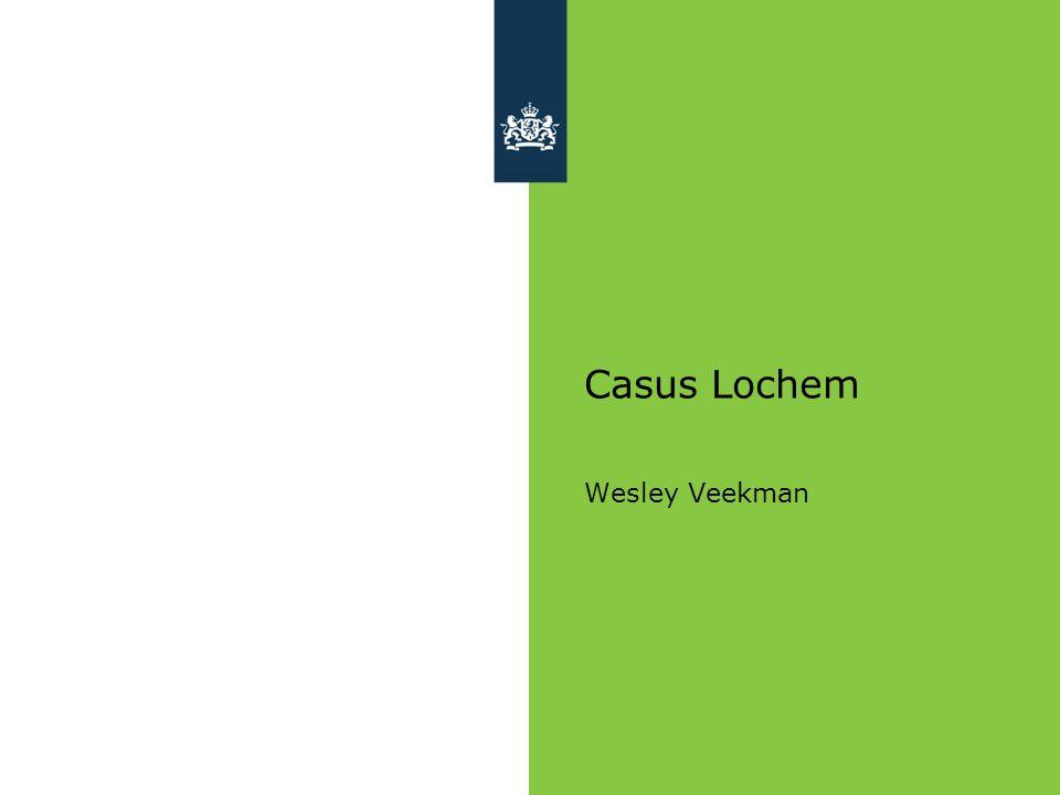 Casus Lochem Wesley Veekman