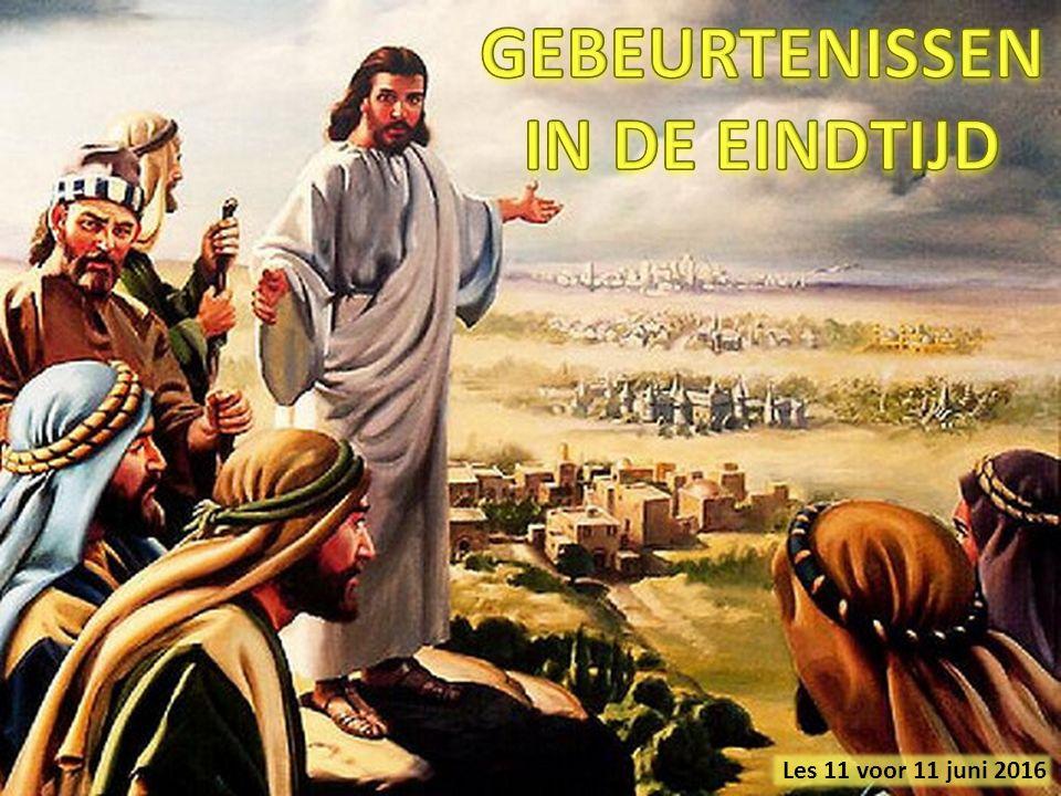 Zie, uw huis wordt als een woestenij voor u achtergelaten. (Mattheüs 23:38) God sloot een verbond met Israël bij Sinaï.