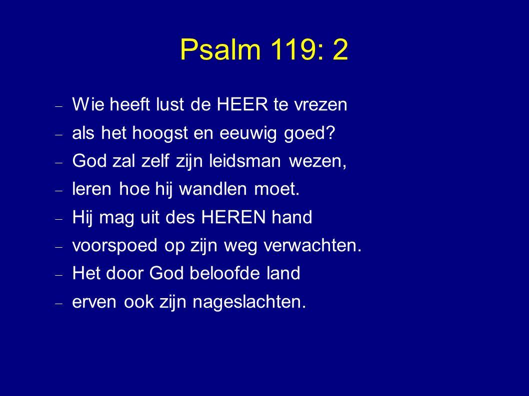 Genesis 1:1-6:8 (6) Lezen: Genesis 5 Storende fout op blz.