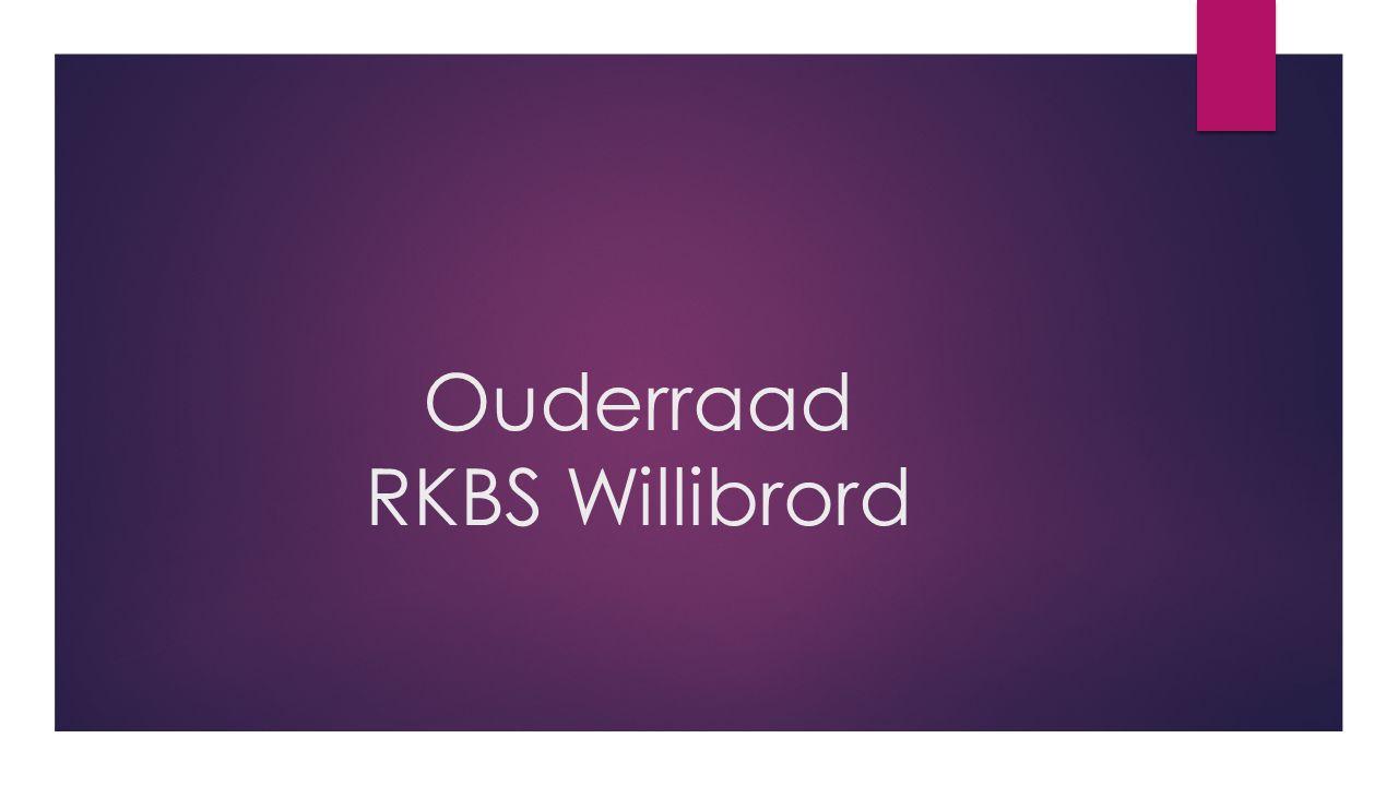 Ouderraad RKBS Willibrord
