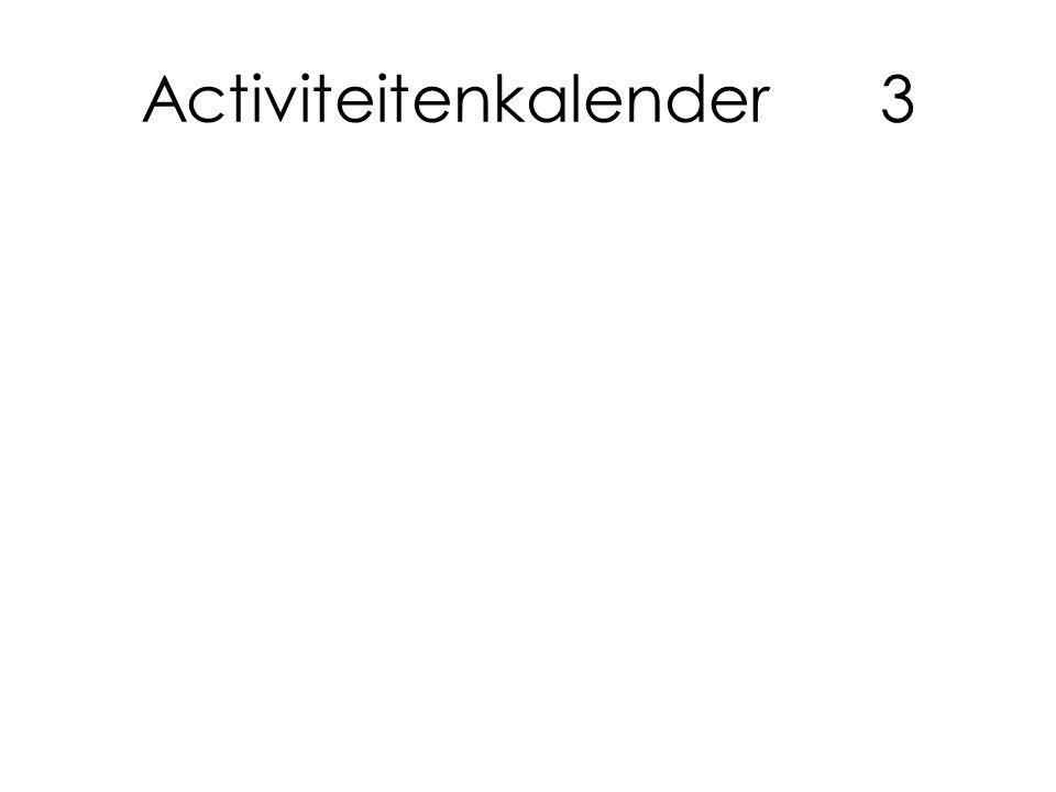 Activiteitenkalender3