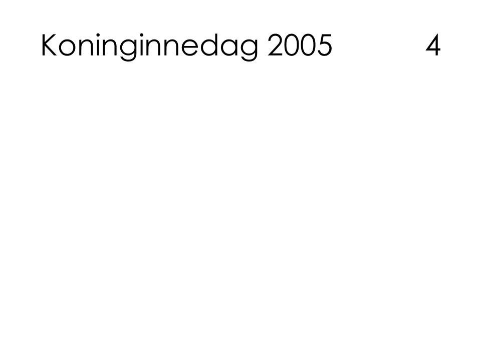 Koninginnedag 20054