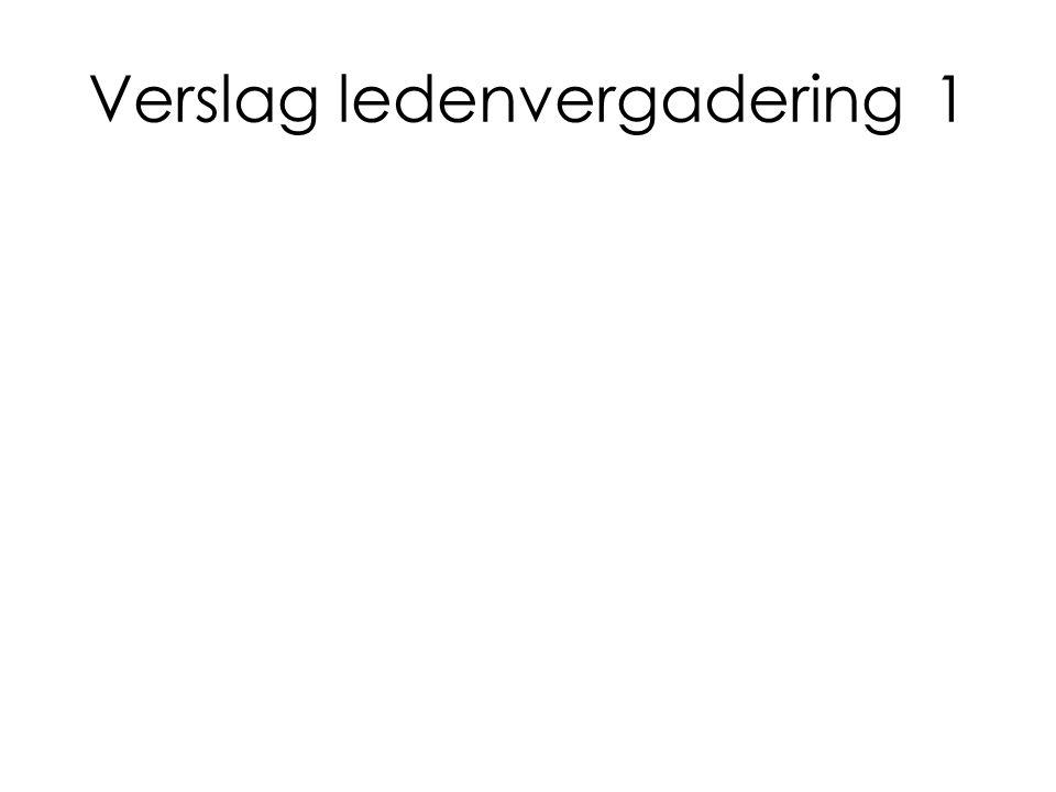 Begin gemaakt met het Nederlands Onderwijs.