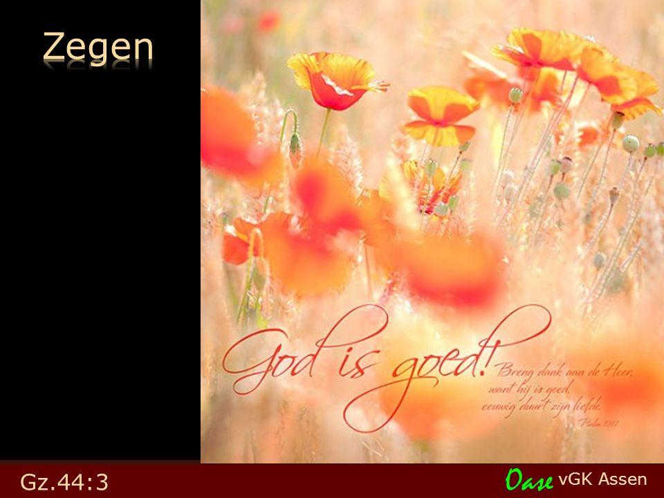vGK Assen Oase Gz.44:3