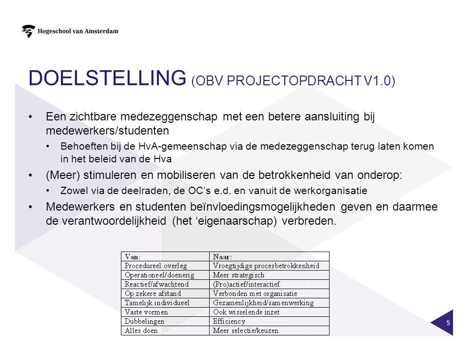 GLOBALE FASERING / PLANNING 16 Project- opdracht DiagnoseAnalyseVeranderplan -Aanleiding -Doelstelling -Scope -Literatuuronderzoek -Externe benchmark -Intern onderzoek -Kern vh vraagstuk -Visie -Veranderstrategie -Aanbevelingen (quick wins & lange termijn -Vervolgstappen 4 weken 6 weken 3 weken Stuurgroep 1 (wk 12) Heidag CM&CvB (29/3) Stuurgroep 2 (wk 16/17) Onderwijs Conferentie (7/4) Stuurgroep 3 (wk 20/21) CvB-CMR (24/5) Stuurgroep 4 (wk 24/25) CvB-CMR (21/6)