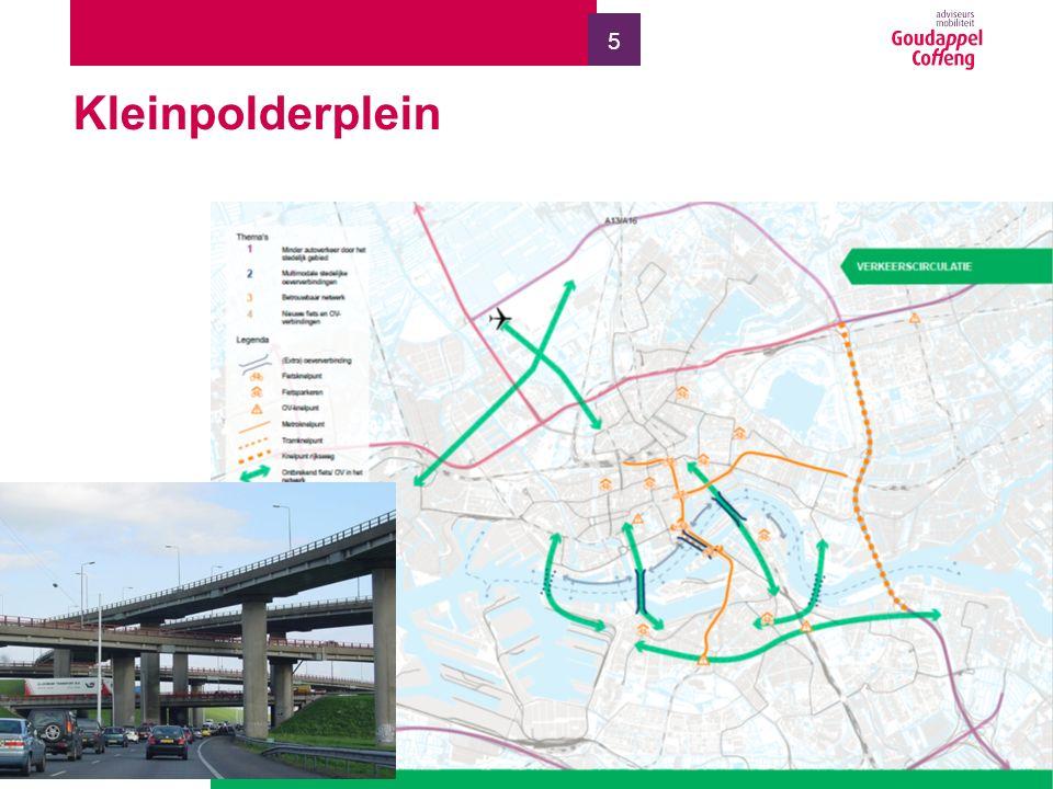 6 Spoorbrug bij Ravenstein  Treincapaciteit: verdubbeling  Ruimte voor de rivier: verbreding bedding  Scheepvaart: doorvaarthoogte  Beheer en onderhoud