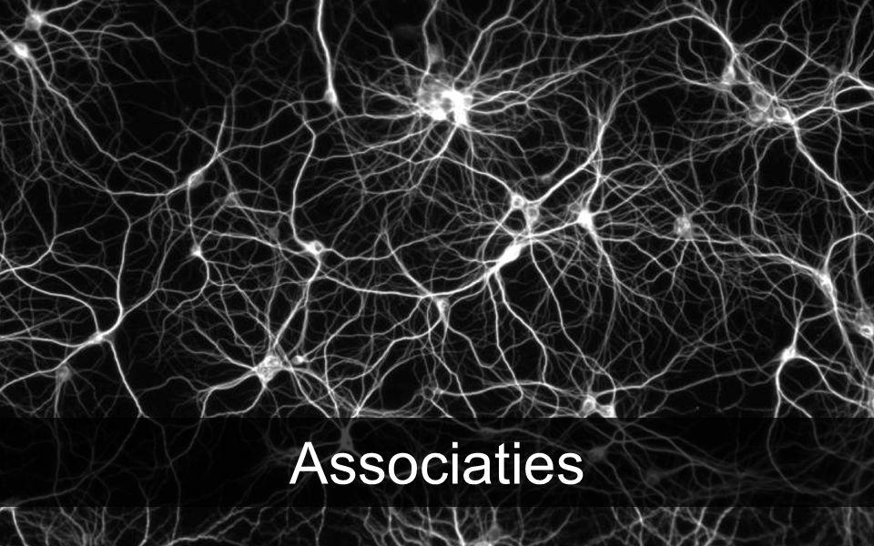 Associations Associaties