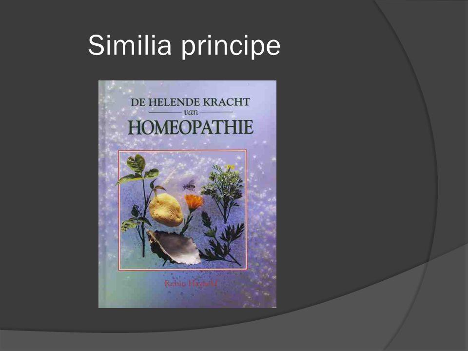Similia principe