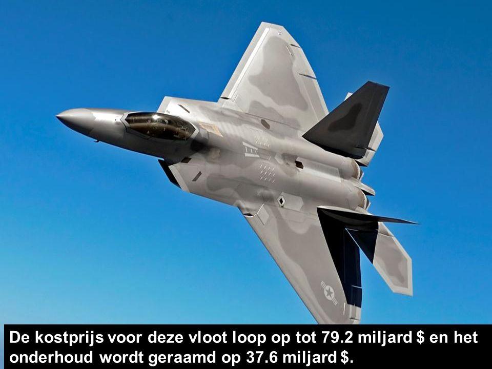 Zeer snel en kan onder de radar vliegen.