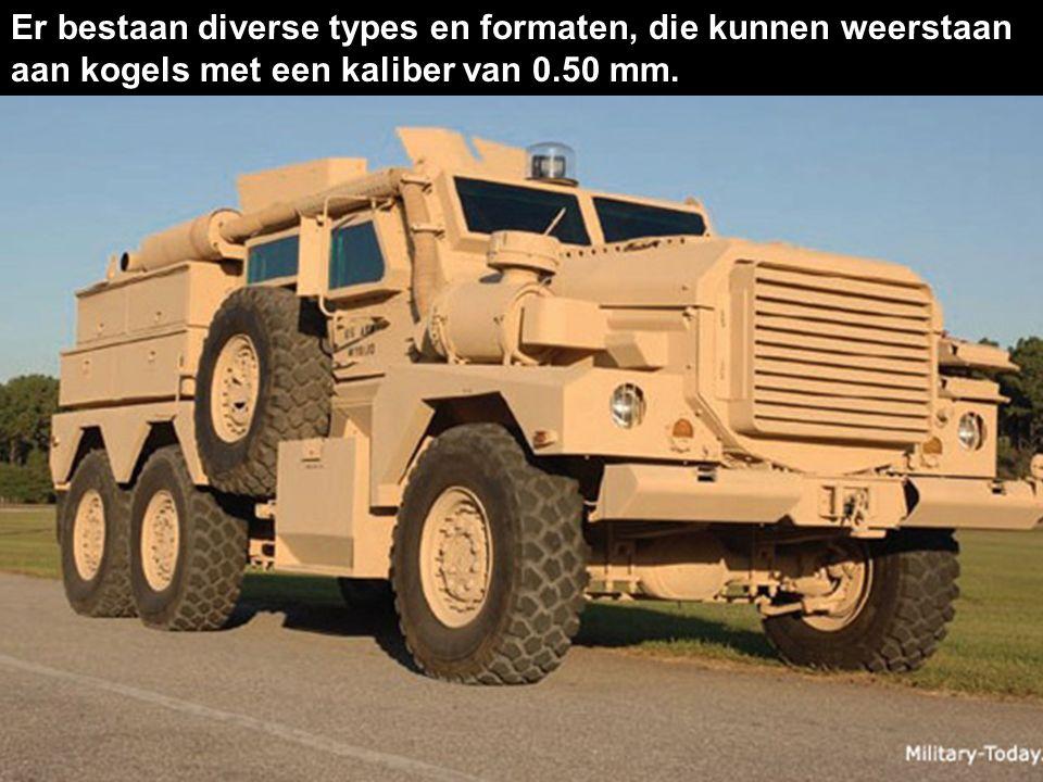 De MRAP of de 'Joint Mine Resistant Ambush Protected Vehicle' is een voertuig bestand tegen mijnen en hinderlagen.
