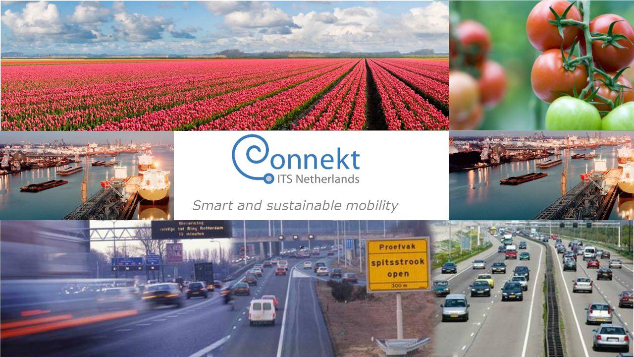 Smart Mobility Logistics ITS