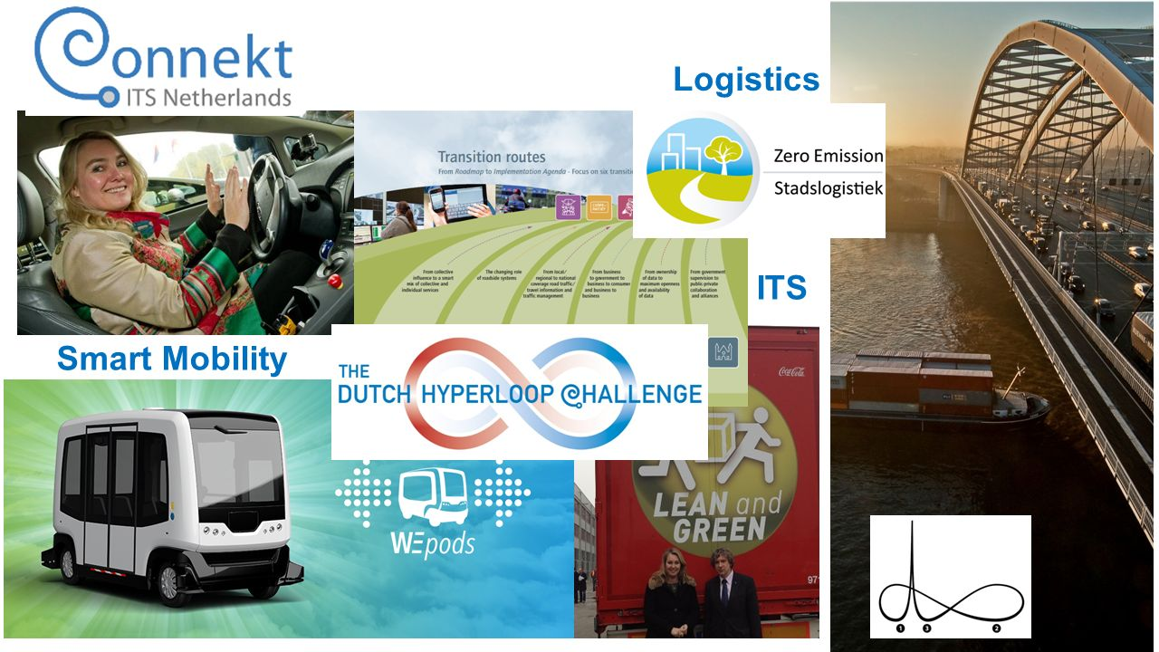The impact of 100,000 containers in a week TRANSHIPMENTHINTERLAND TRANSPORT 170 feeder calls 36 deep-sea calls 22,000 trucks 120 train calls 475 barge calls Maasvlakte Terminals