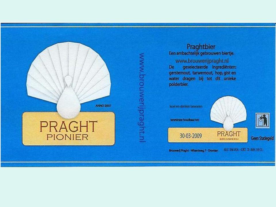 Programma 20 okt 2008 Confrontatie met het in deze brouwerij gebrouwen vocht Afsluiting en napraten