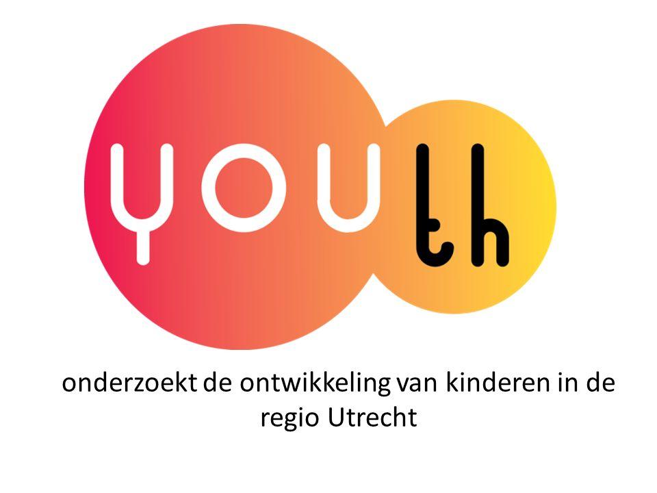 onderzoekt de ontwikkeling van kinderen in de regio Utrecht