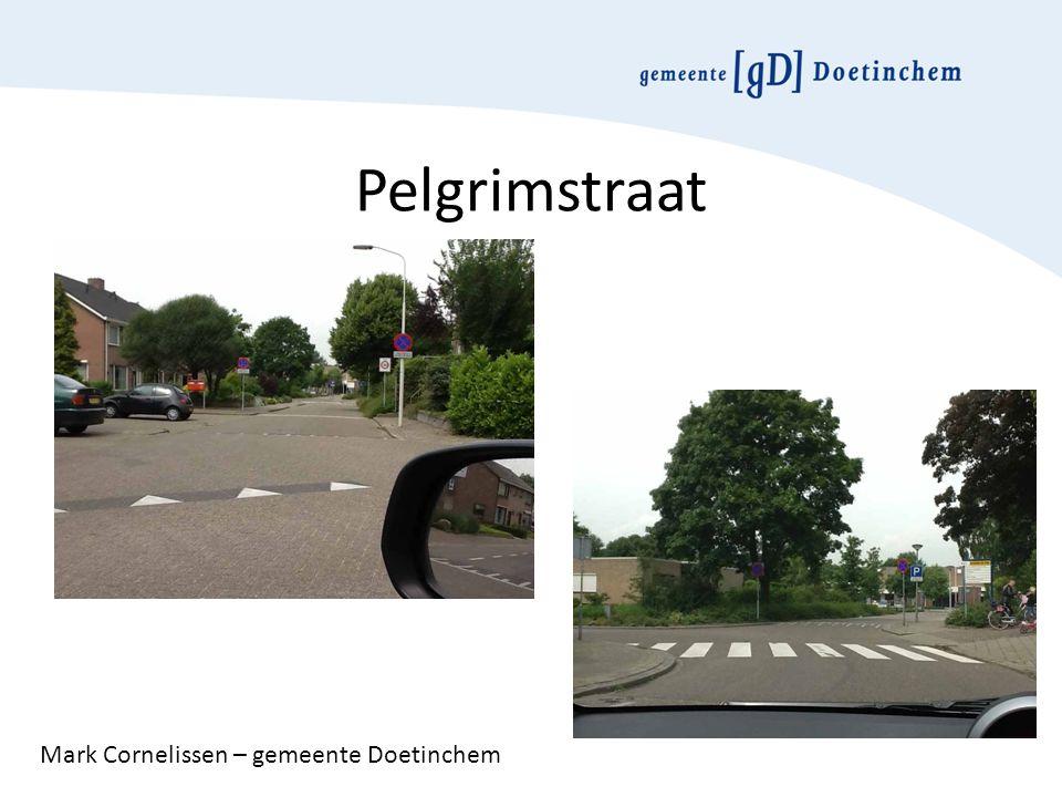 Pelgrimstraat Mark Cornelissen – gemeente Doetinchem