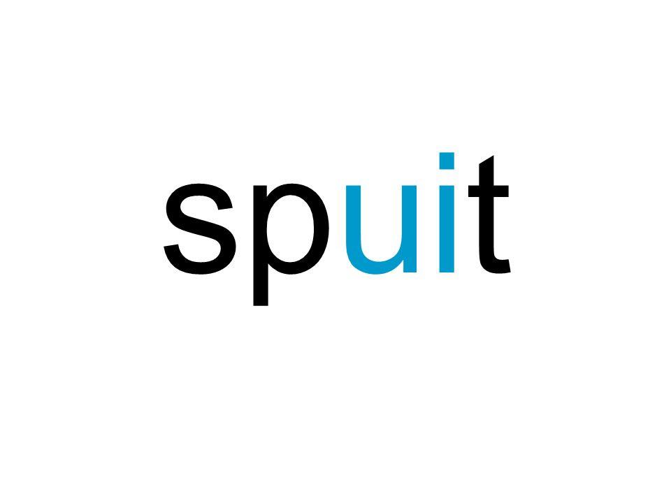 spuit