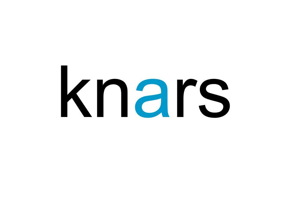 knars
