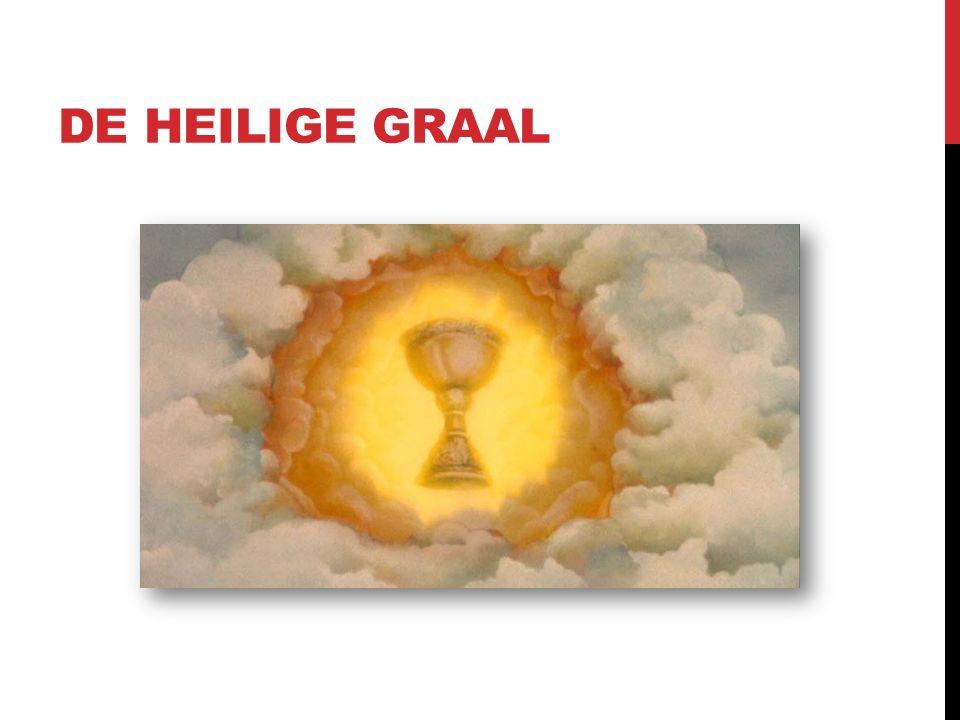 DE HEILIGE GRAAL