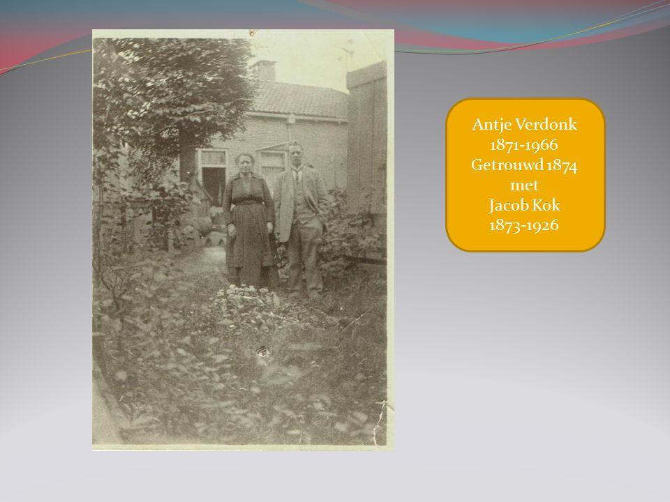 Johanna Frederika Verdonk, alias Zuster Rogata 23-6-1899 te Amsterdam 14-4-1995 te Amersfoort