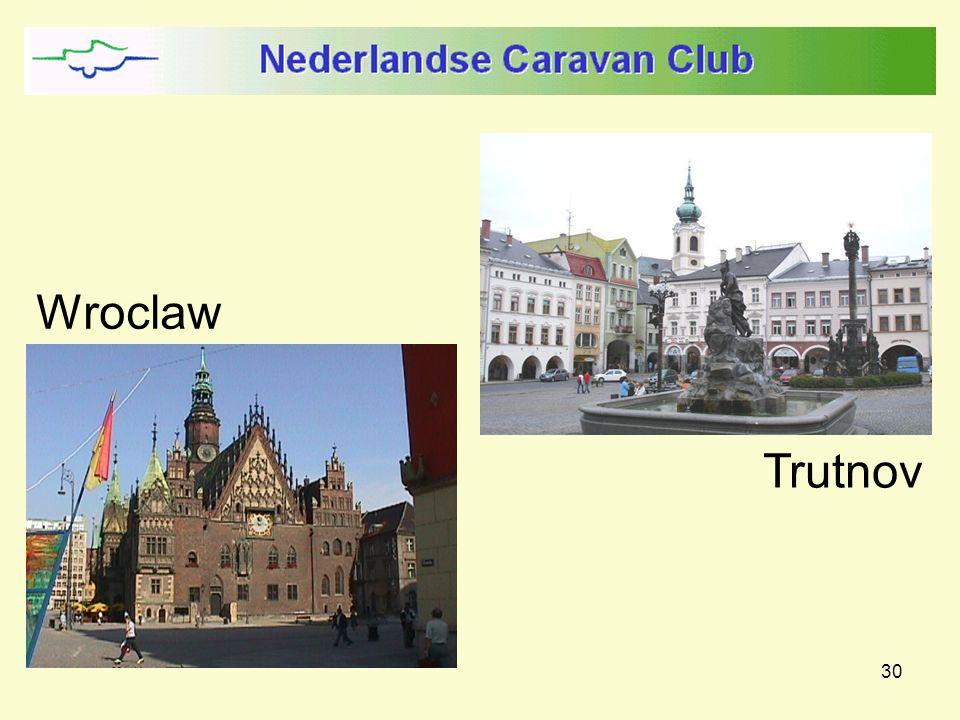 30 Trutnov Wroclaw