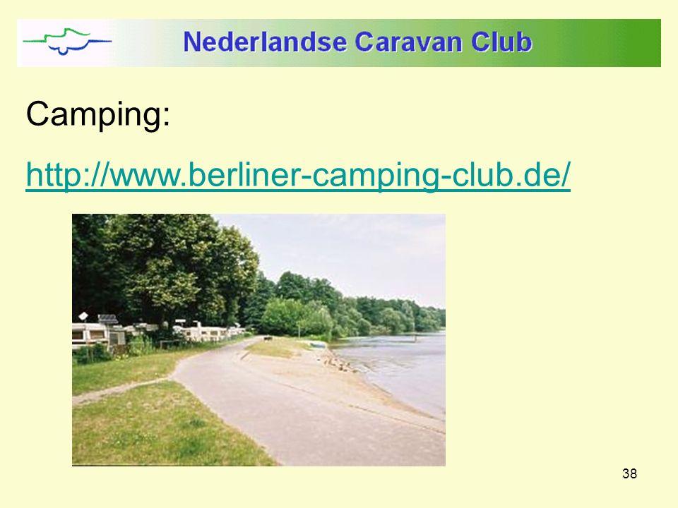 38 Camping: http://www.berliner-camping-club.de/