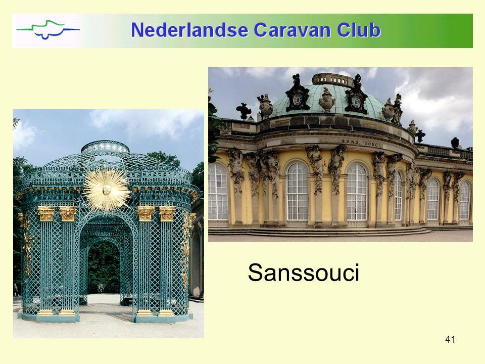 41 Sanssouci