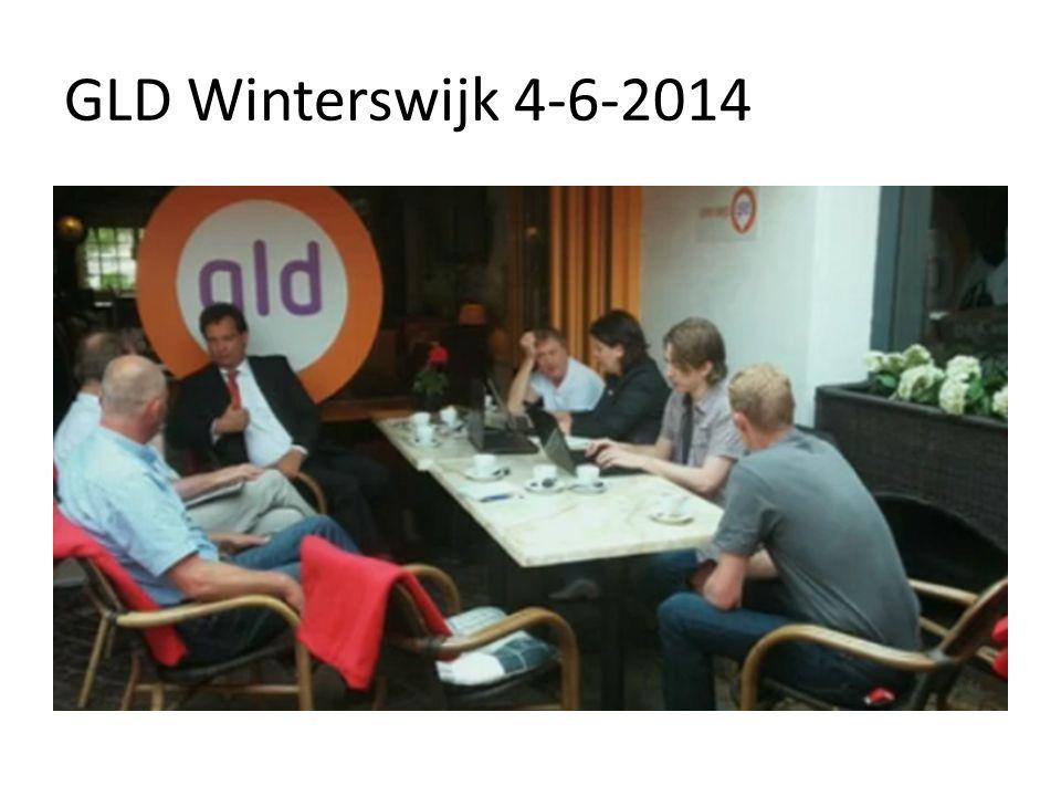 GLD Winterswijk 4-6-2014