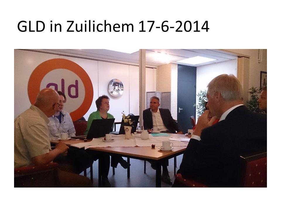 GLD in Zuilichem 17-6-2014