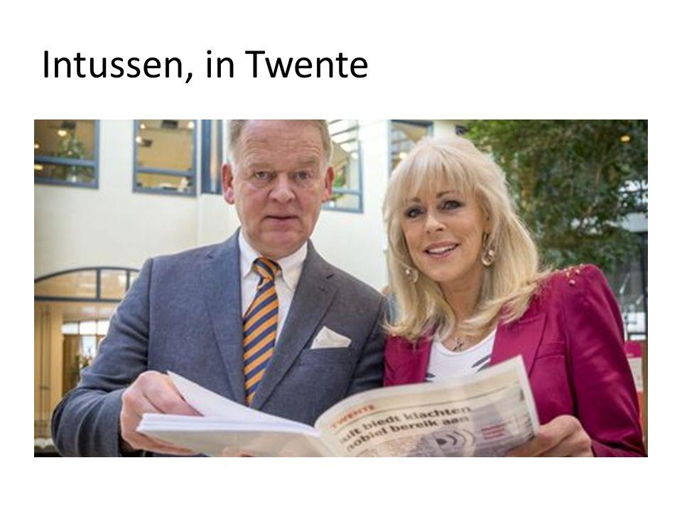 Intussen, in Twente