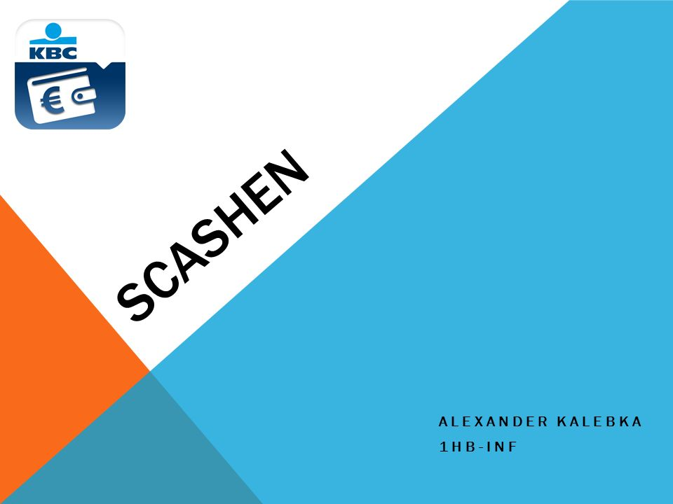 SCASHEN ALEXANDER KALEBKA 1HB-INF
