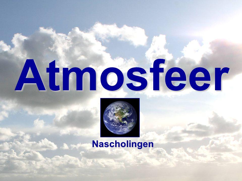Atmosfeer Nascholingen