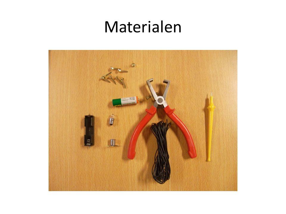 Materialen