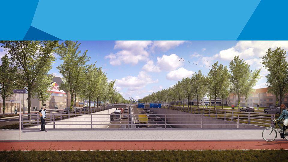 Rotterdamsebaan De Rotterdamsebaan is de nieuwe verbindingsweg tussen knooppunt Ypenburg (A4/A13) en de Centrumring van Den Haag Niet alleen maar asfalt, ook positieve invloed op de economie van Den Haag en regio.
