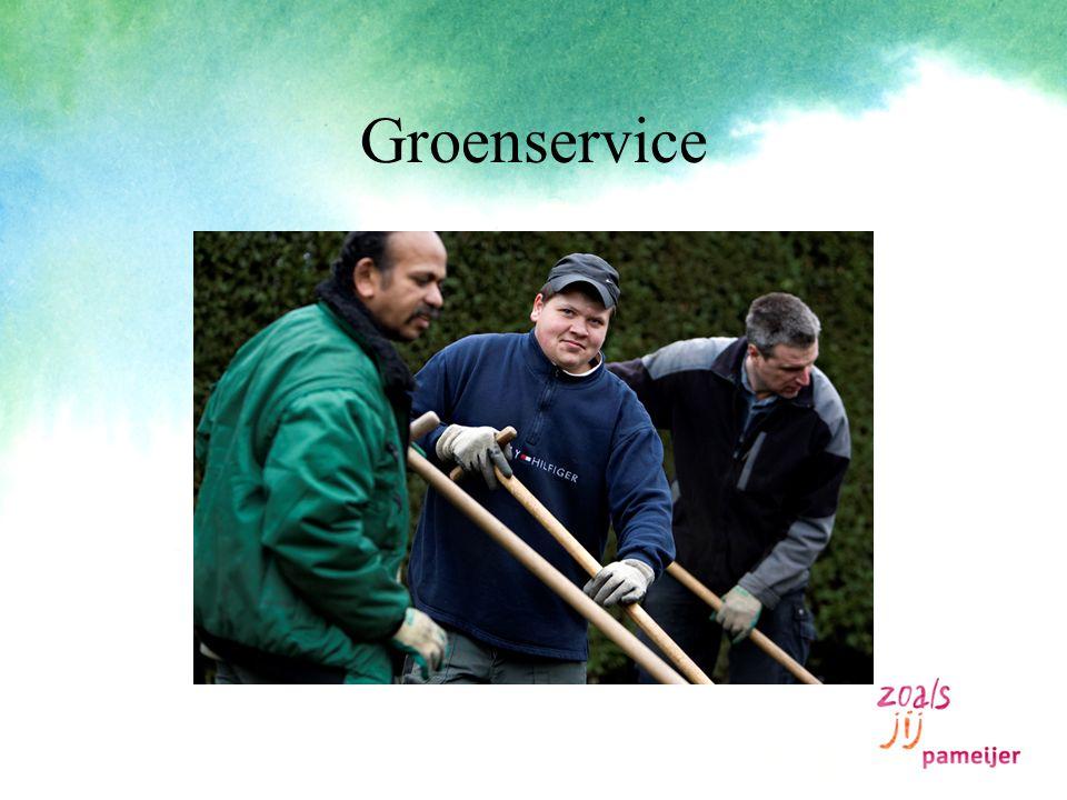 Groenservice
