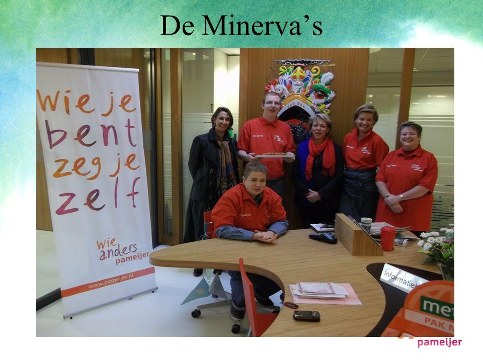 De Minerva's