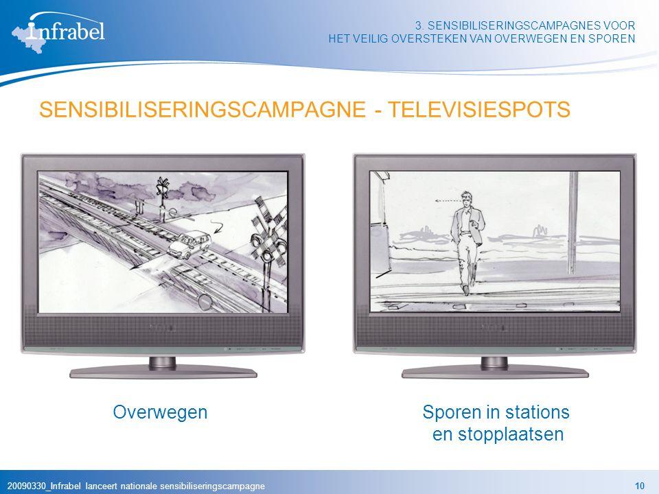 20090330_Infrabel lanceert nationale sensibiliseringscampagne10 SENSIBILISERINGSCAMPAGNE - TELEVISIESPOTS 3. SENSIBILISERINGSCAMPAGNES VOOR HET VEILIG