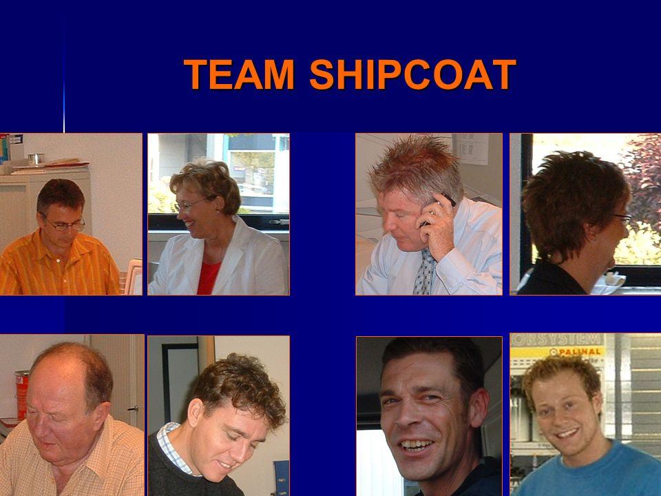 TEAM SHIPCOAT