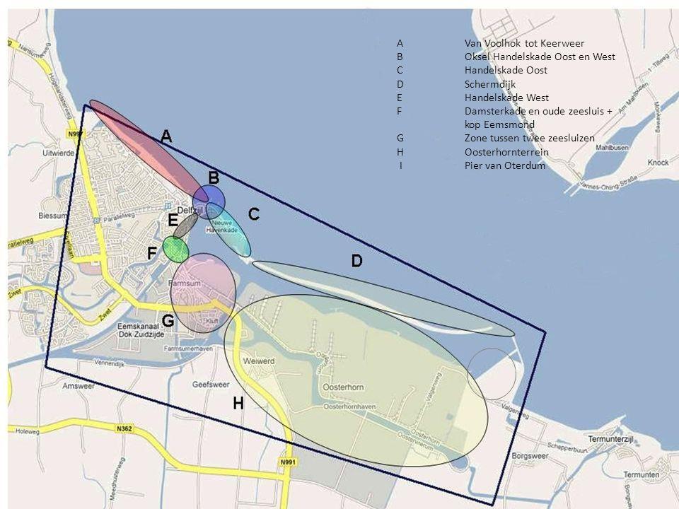 Marconi II - prioriteiten stellen - Inzichten partners inventariseren - stappenplan - planMER / structuurvisie / pilot .