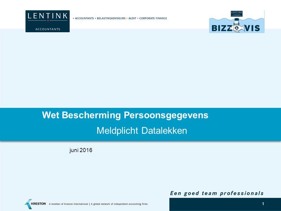 Logo klant 1 Wet Bescherming Persoonsgegevens Meldplicht Datalekken juni 2016