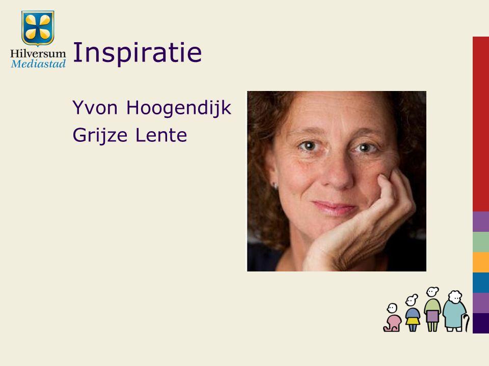 Inspiratie Yvon Hoogendijk Grijze Lente