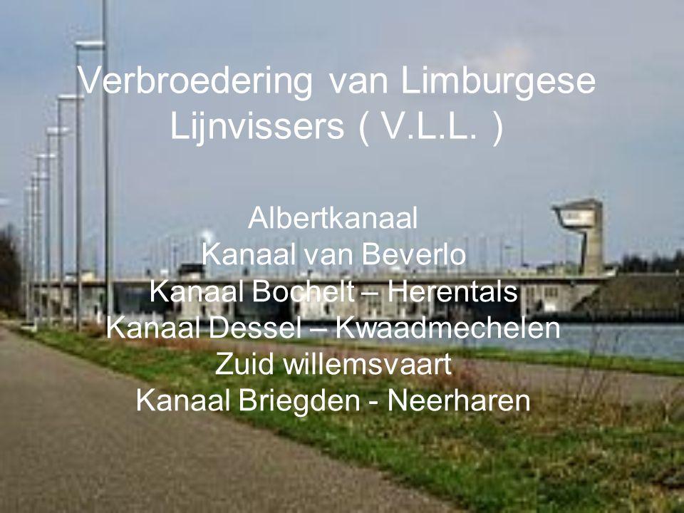 Verbroedering van Limburgese Lijnvissers ( V.L.L.