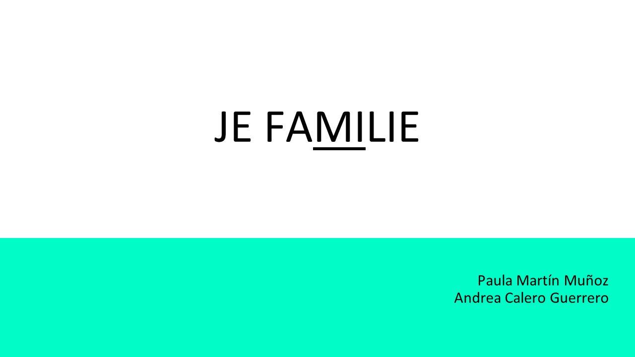De oom (-s) (El tío) De (n)onkel (-s) [VL] De tante (-s) (La tía)
