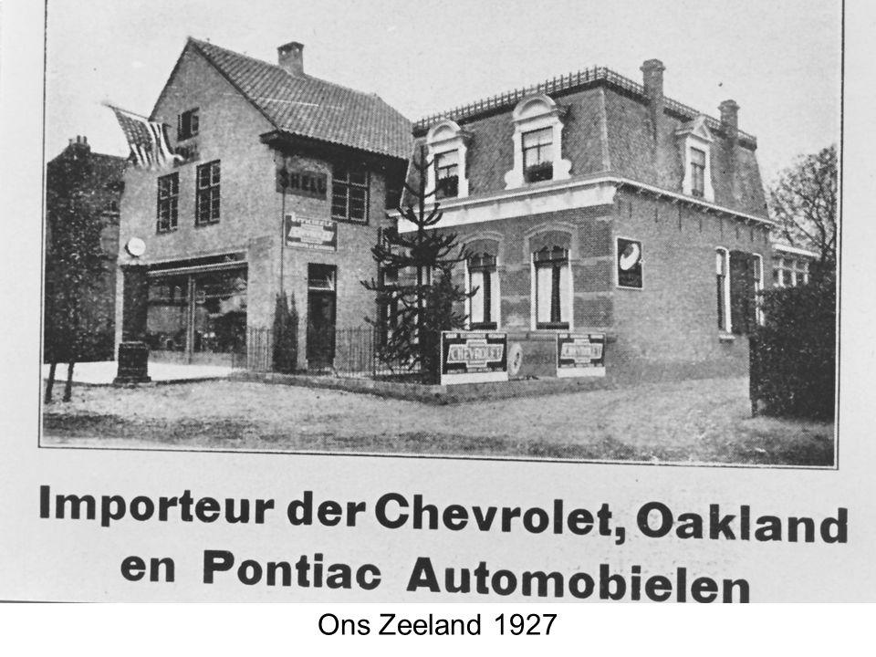 Ons Zeeland 1927